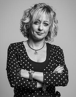 Cristina Traver Orante