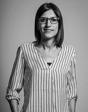 Sandra Budia Hernández