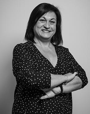 Luisa Corrales Raya